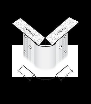 bullnose metal cornerbead clinch on cornerbead company